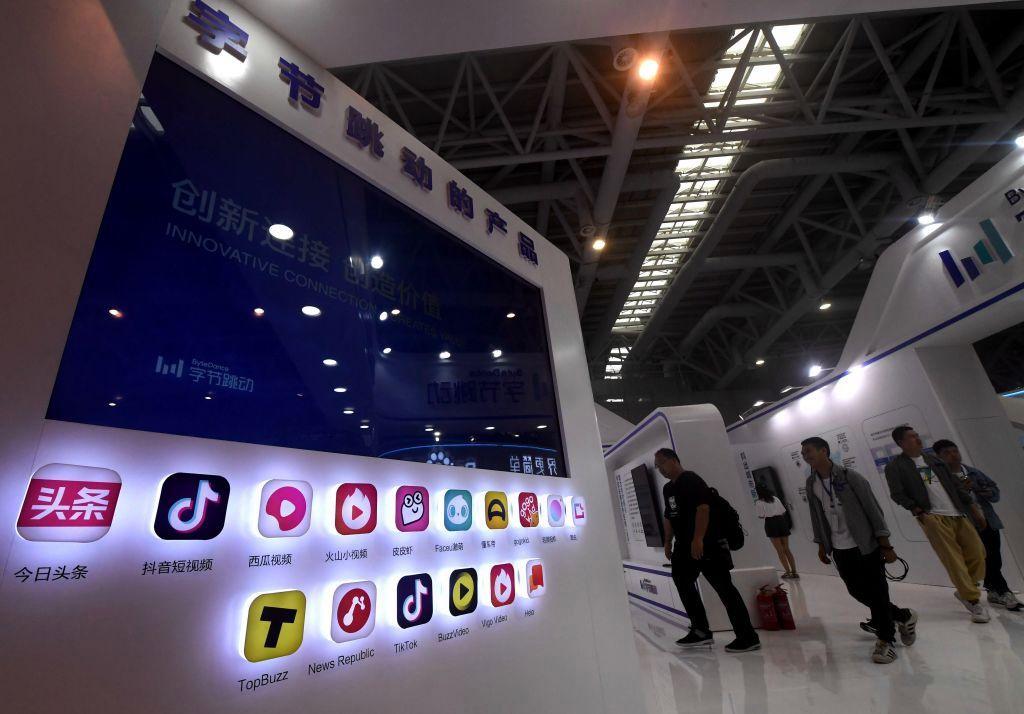 Thêm bằng chứng cho thấy TikTok bị quản lý bởi công ty Trung Quốc