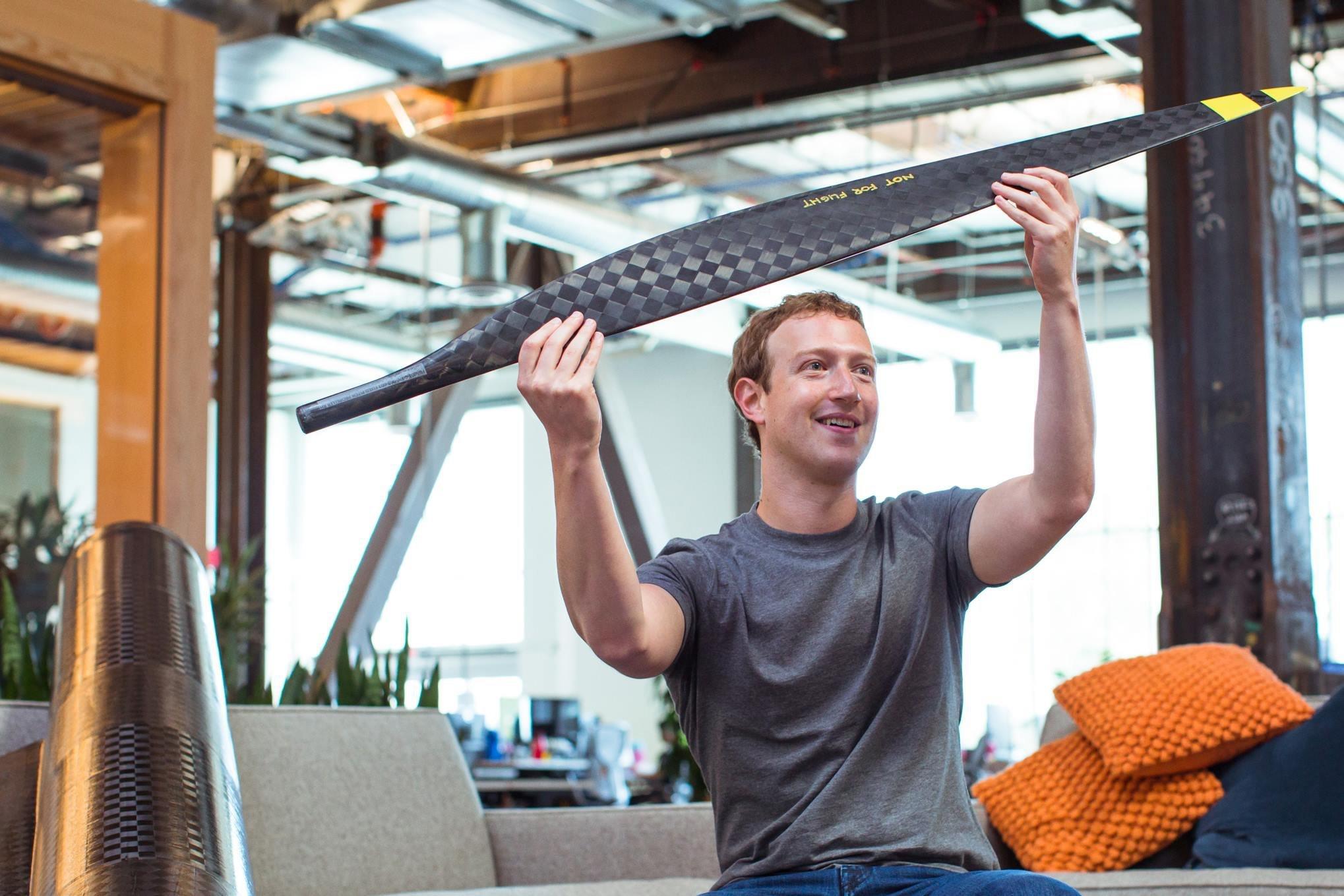CEO Facebook: 'Làm việc tại nhà khiến tôi hạnh phúc, hiệu quả hơn'