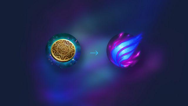 Tốc Chiến: Chi tiết chỉnh sửa trang bị và Ngọc Bổ Trợ trong phiên bản 2.3