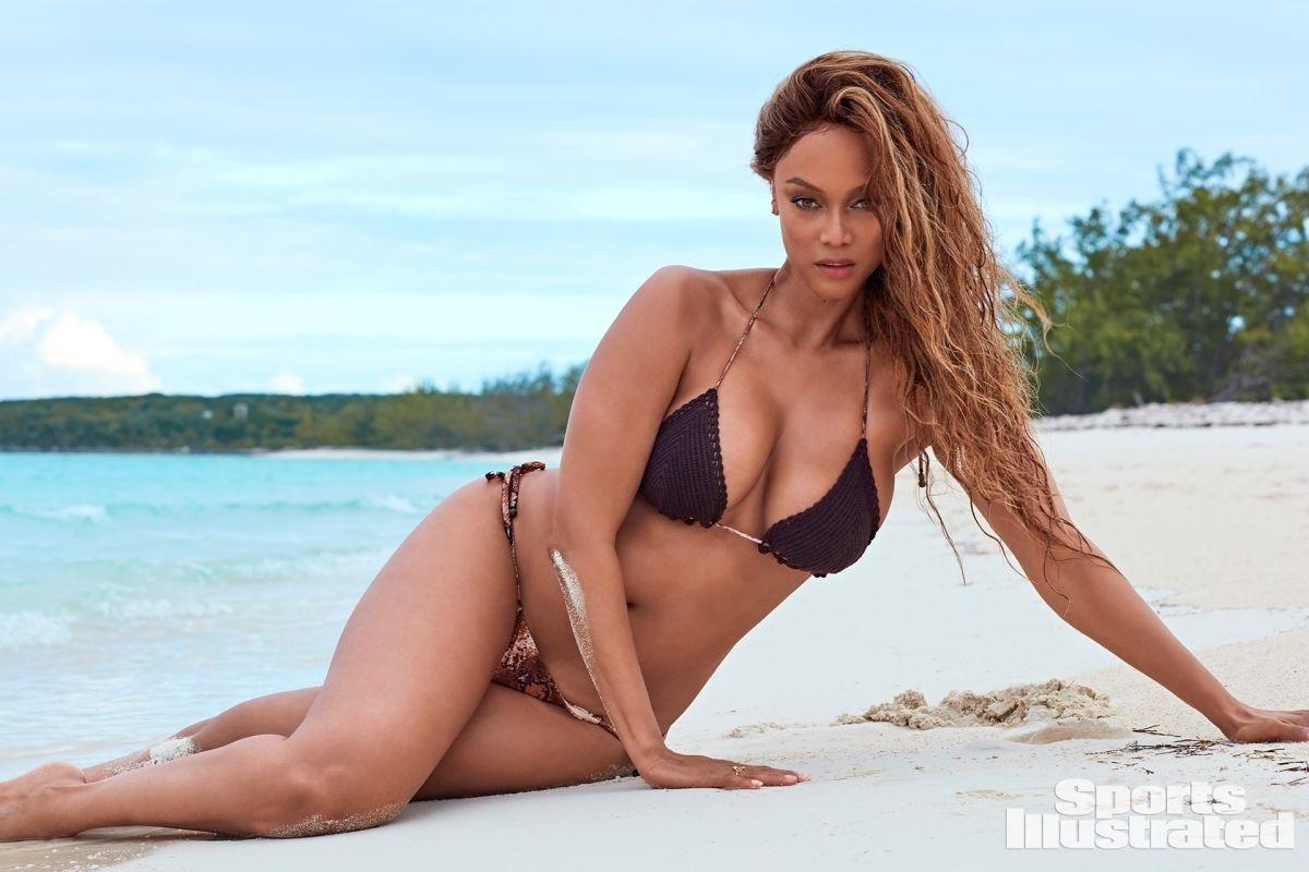 Dàn người mẫu nổi tiếng thế giới được phát hiện thế nào?