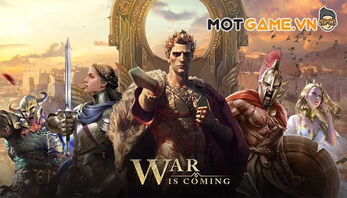 Rise of Warlords – Mảnh đất chiến thuật trù phú cho những người đam mê thần thoại phương Tây