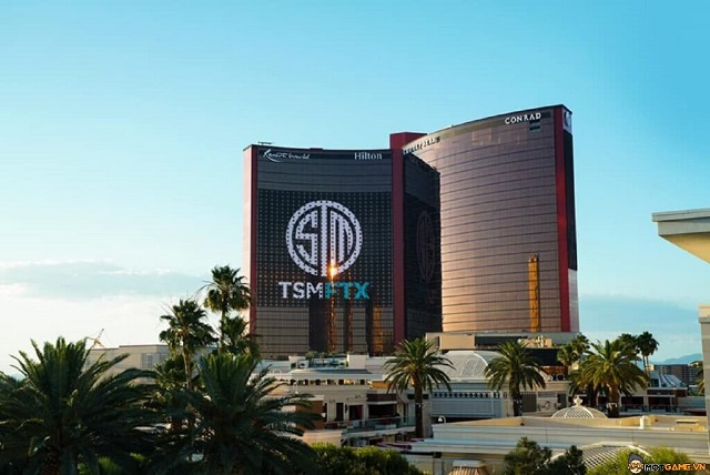 Tổ chức esports đình đám TSM FTX chính thức đầu tư vào Free Fire!