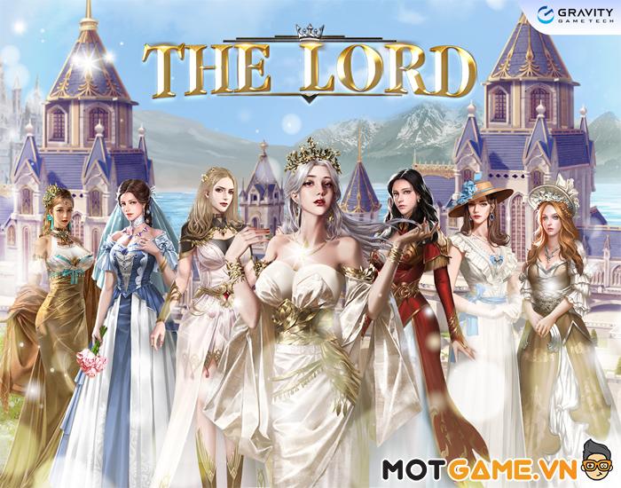 The Lord game chiến thuật bối cảnh Châu Âu sắp về Việt Nam