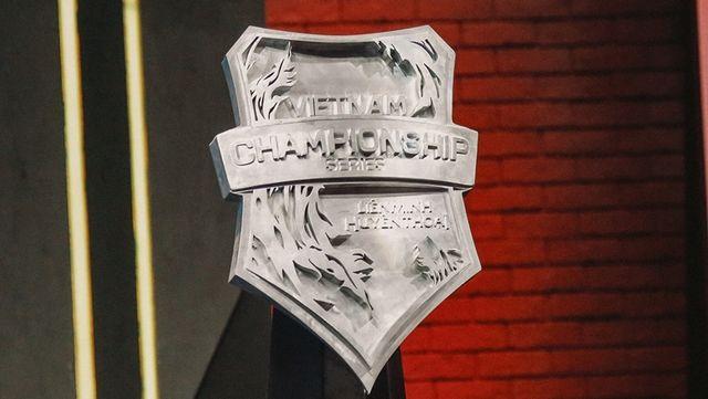 LMHT: Danh sách các đội tuyển thi đấu VCS Mùa Hè 2021