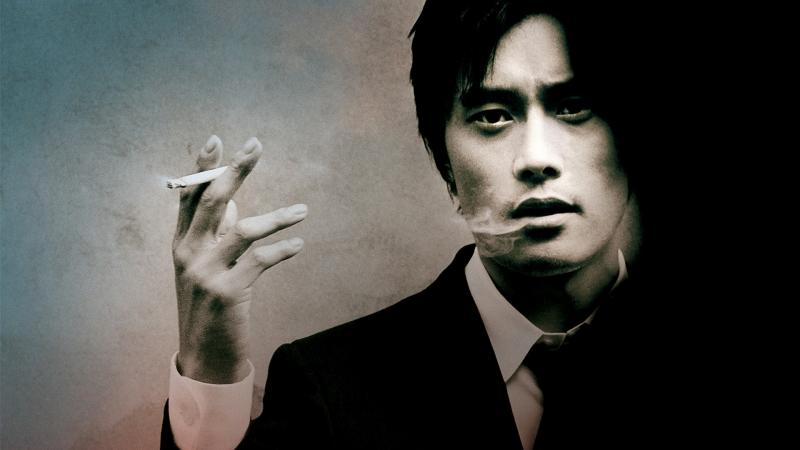 Top 10 Bộ phim xã hội đen hay nhất châu Á