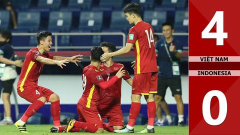 Đội tuyển Việt Nam độc chiếm Top Trending YouTube