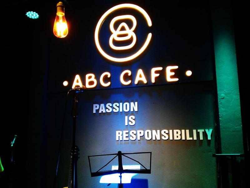 Top 9 Quán cafe nghe nhạc Aucostic tuyệt nhất tại Hà Nội