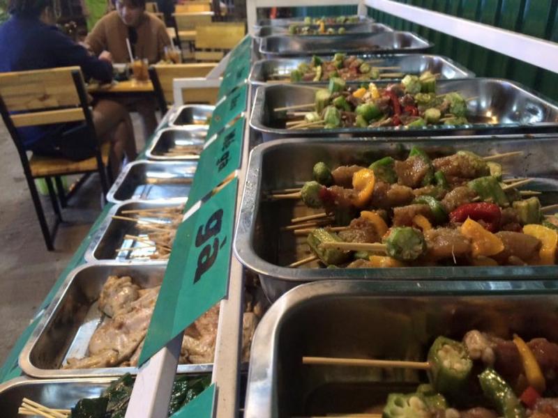 Top 8 Quán nướng ngon và chất lượng nhất Bảo Lộc, Lâm Đồng