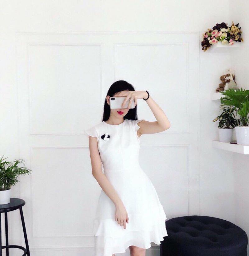 Top 7 Shop bán váy đầm đẹp nhất ở Long Xuyên, An Giang