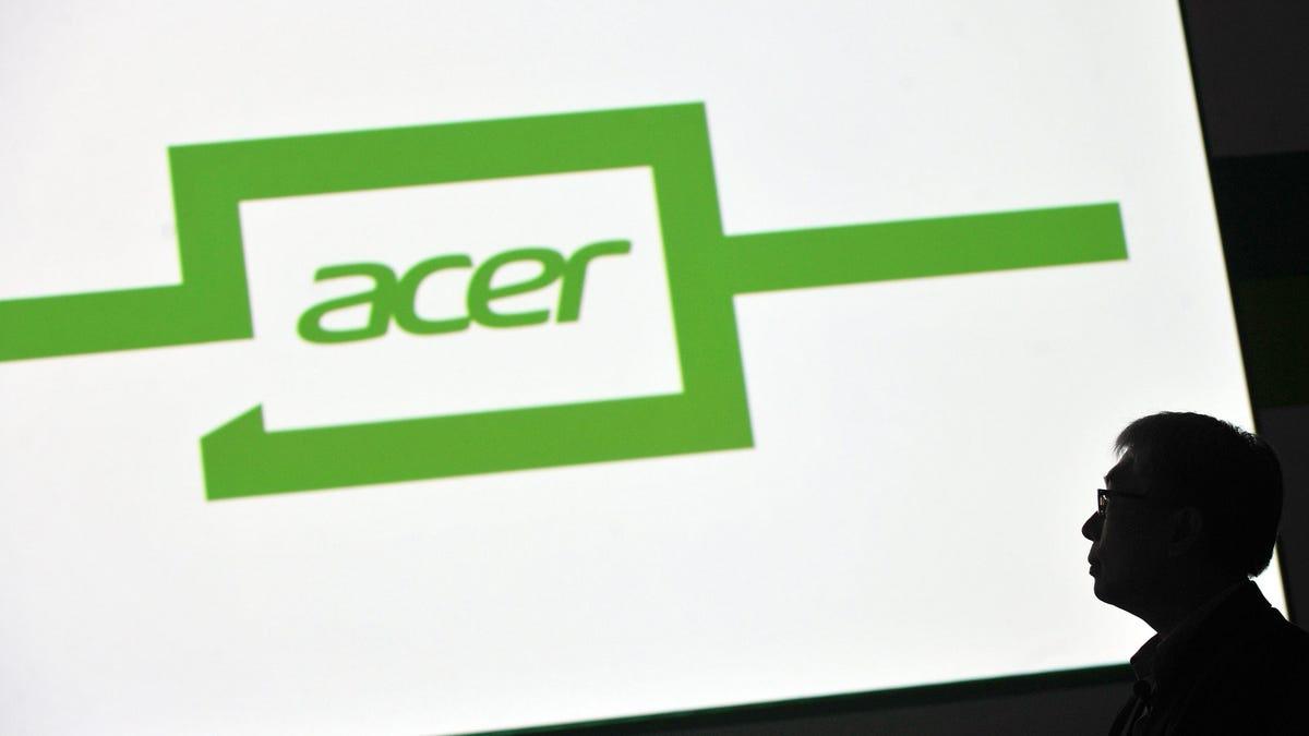 Acer cho biết chỉ có thể đáp ứng một nửa nhu cầu máy tính game do thiếu hụt vi xử lý
