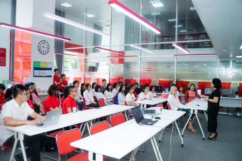 Top 7 Trung tâm dạy tiếng Anh quận Ba Đình Hà Nội