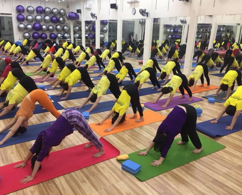 Top 5 Phòng tập Yoga tốt nhất Lạng Sơn