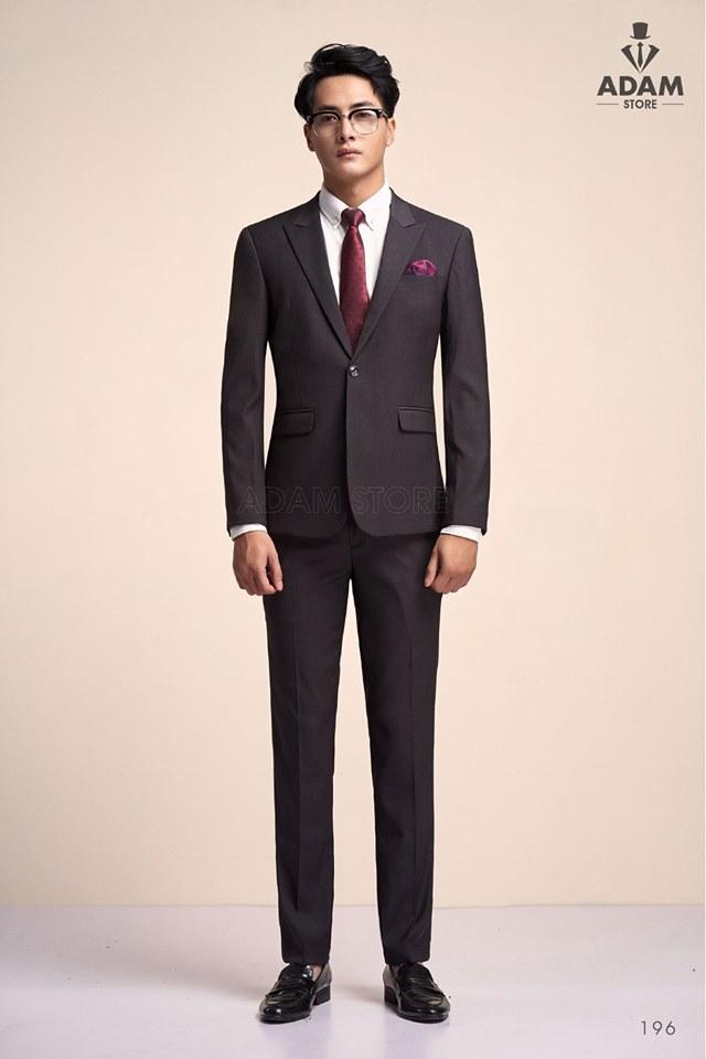 Top 8 Địa chỉ bán suit may sẵn đẹp nhất TP. HCM