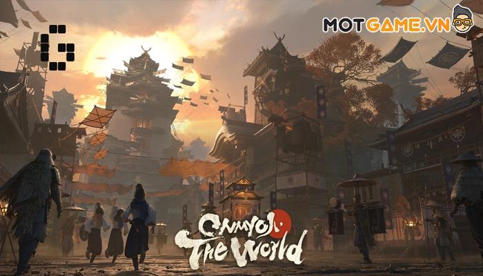 Onmyoji: The World – Phiên bản cải tiến của seri ăn khách Onmyoji được NetEase xướng tên trong 2021