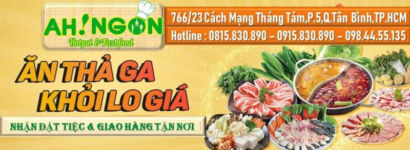 Top 10 Quán ăn ngon và chất lượng tại đường Cách Mạng Tháng 8, TP. HCM