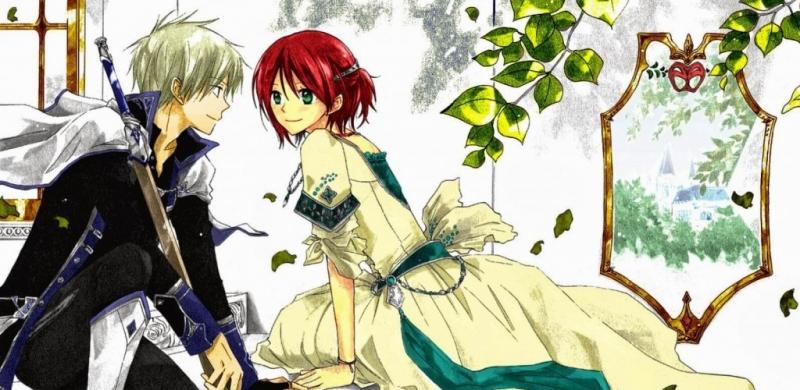 Top 20 Bộ phim anime về tình yêu hay nhất cho mùa Valentine