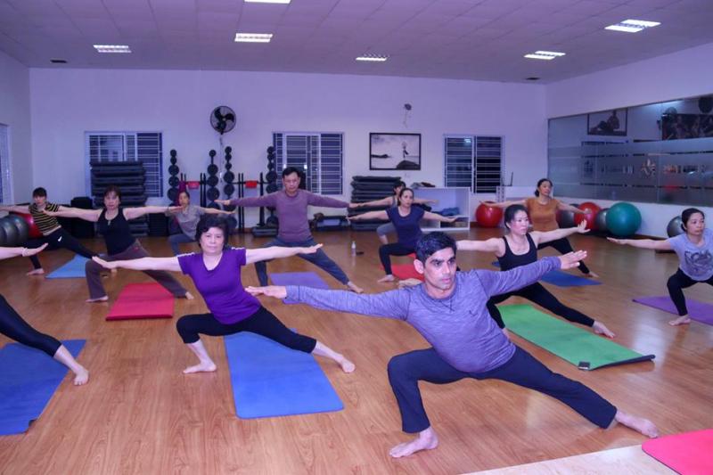 Top 8 Phòng tập Yoga tốt nhất Hạ Long