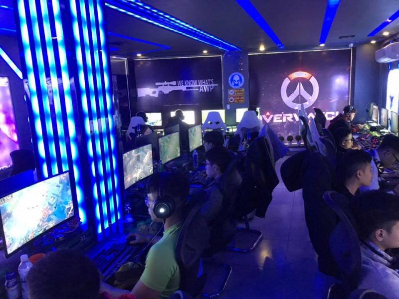 Top 9 Quán game chất lượng nhất tại Hải Phòng