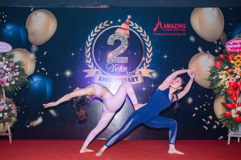 Top 5 Trung tâm dạy yoga chất lượng nhất tại quận Hoàng Mai, Hà Nội