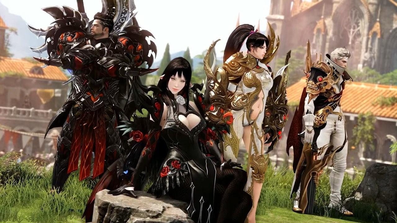 Amazon Games sắp thử nghiệm tựa game MMO Hàn Quốc Lost Ark bản tiếng Anh