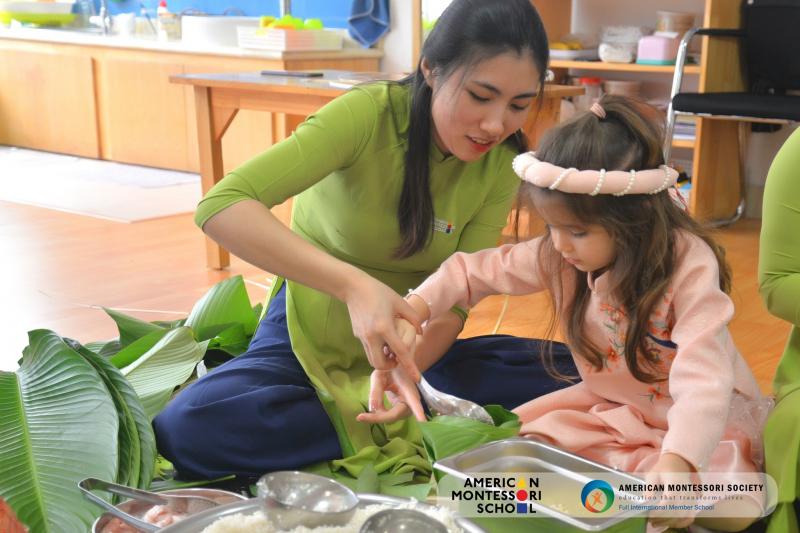 Top 7 Trường mầm non uy tín chất lượng tốt tại Hà Nội
