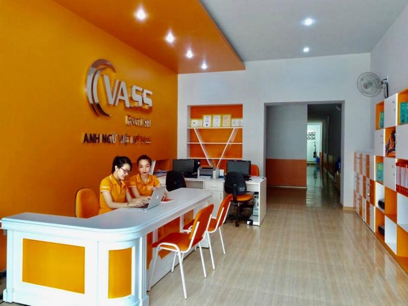 Top 12 Trung tâm tiếng Anh tốt nhất tại Nha Trang