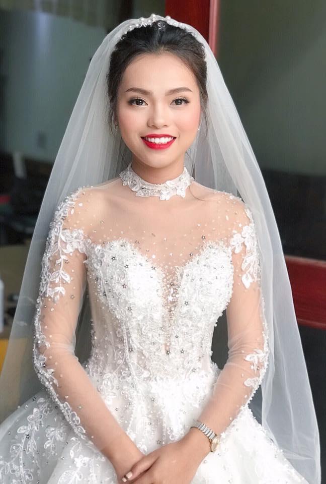 Top 5 Tiệm trang điểm cô dâu đẹp nhất Đô Lương, Nghệ An