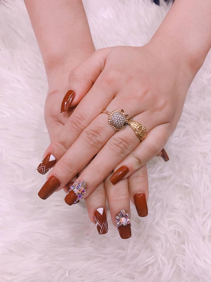 Top 6 Tiệm làm nail đẹp và chất lượng nhất TP. Tam Kỳ, Quảng Nam