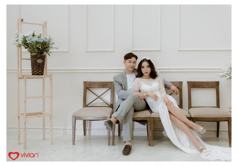Top 9 Studio chụp ảnh cưới Hàn Quốc đẹp nhất Hà Nội