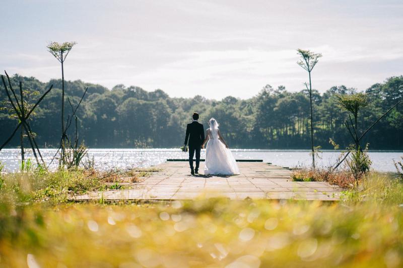 Top 10 Studio chụp ảnh cưới được khách hàng bình chọn nhiều nhất tại Đà Lạt