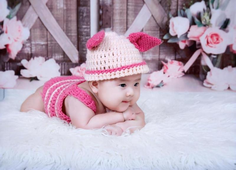 Top 6 Studio chụp ảnh cho bé đẹp và chất lượng nhất Ninh Bình