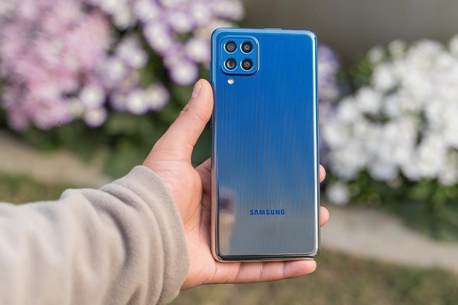 Vì sao game thủ nên chọn Galaxy M62?