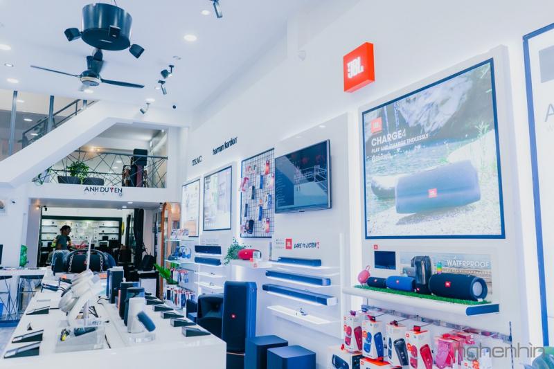 Top 7 Cửa hàng bán loa, tai nghe uy tín nhất tại Đà Nẵng