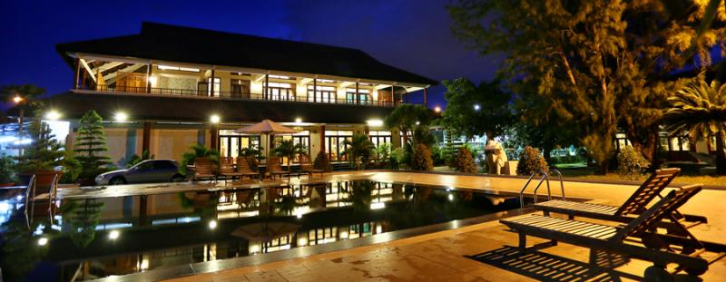 Top 6 Resort tốt nhất tại Ninh Thuận