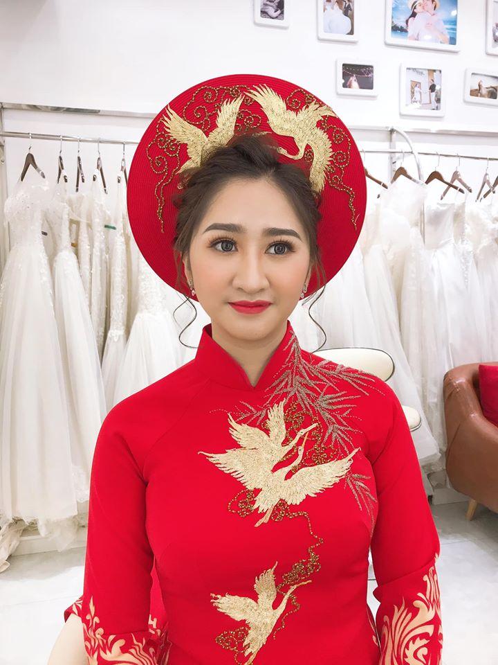 Top 7 Địa chỉ thuê áo dài cưới hỏi đẹp nhất Lai Châu