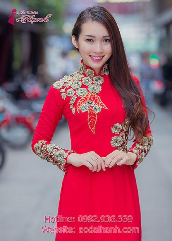Top 12 Cửa hàng cho thuê áo dài đẹp và rẻ nhất tại TPHCM