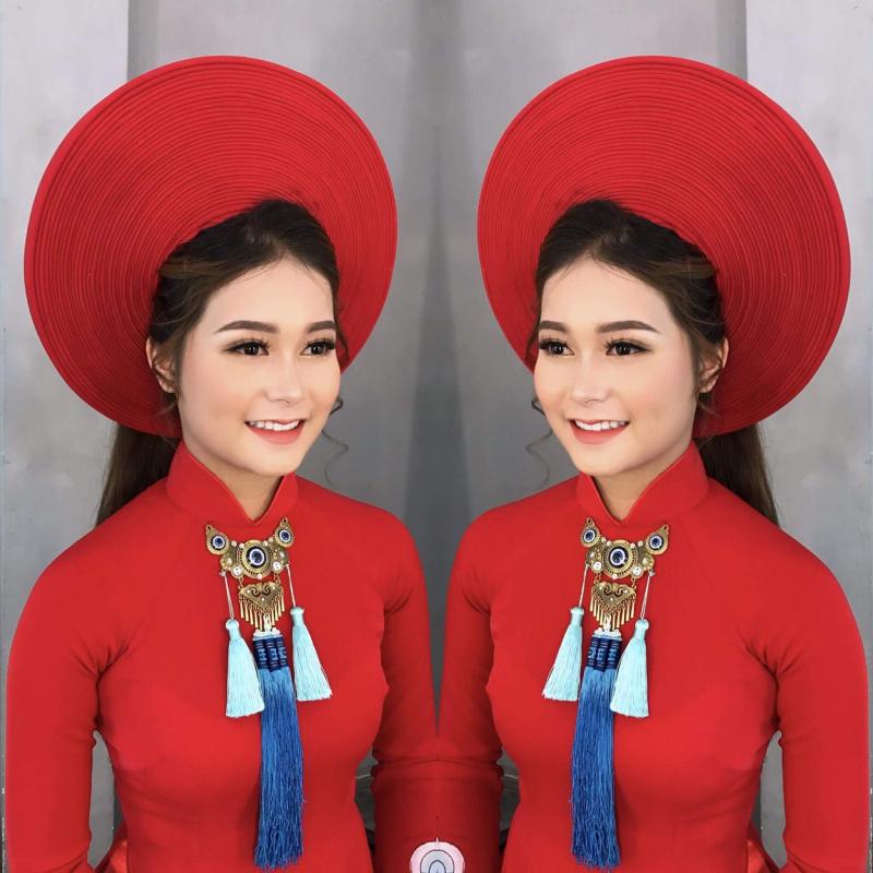 Top 10 địa chỉ cho thuê áo dài ăn hỏi đẹp nhất tại Huế