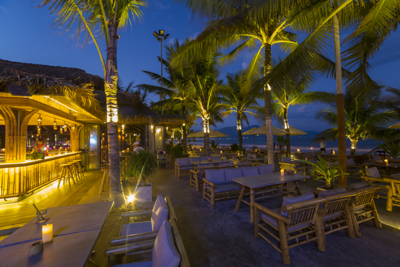 Top 11 Quán Bar nổi tiếng nhất ở Đà Nẵng