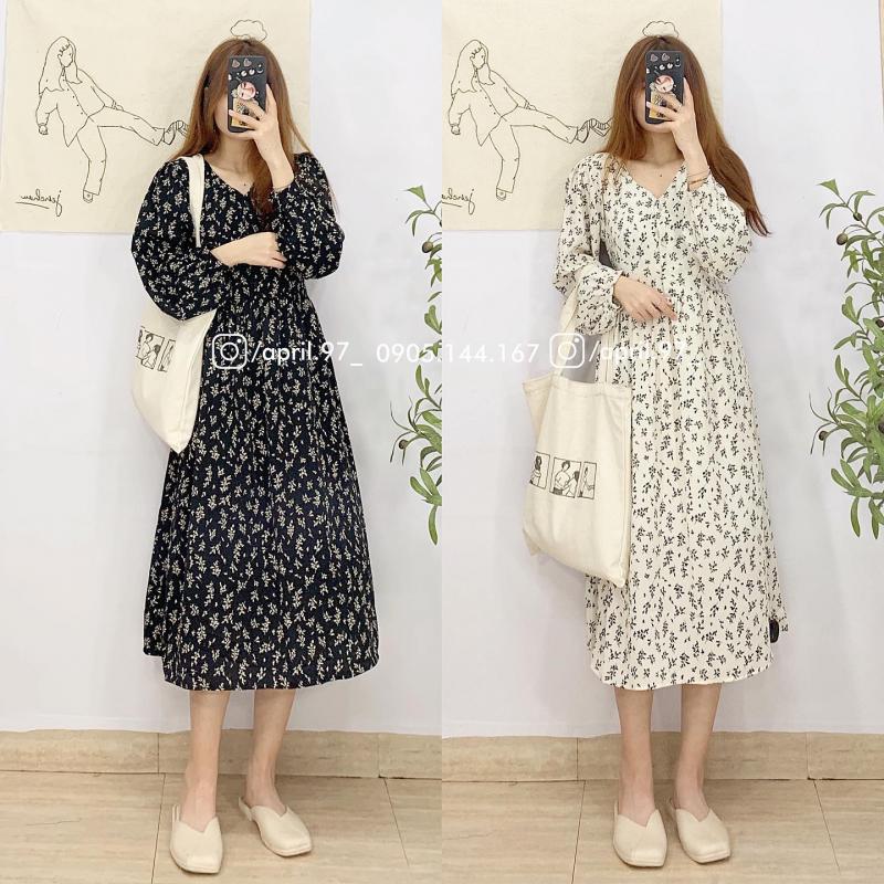 Top 10 Shop bán váy đầm họa tiết đẹp nhất ở Đà Nẵng