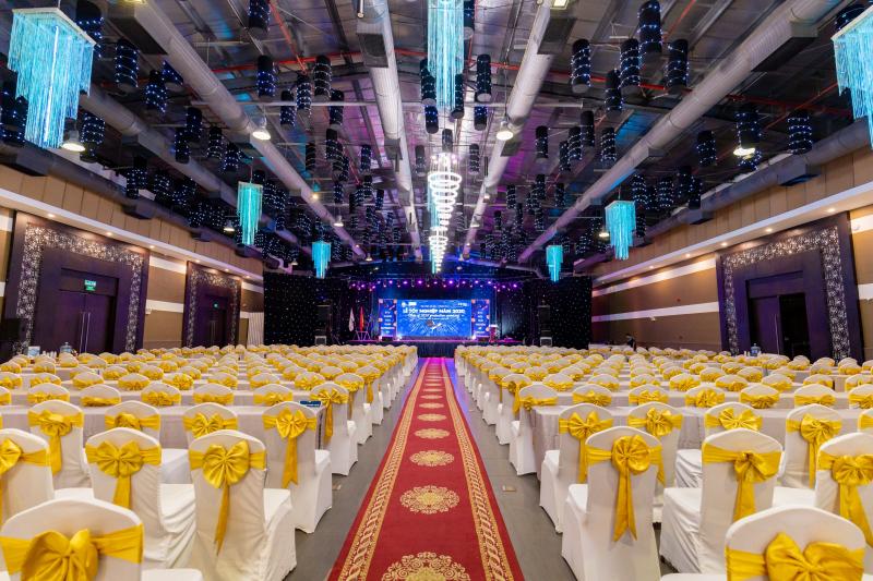 Top 5 Trung tâm tổ chức hội nghị – sự kiện ở Vũng Tàu