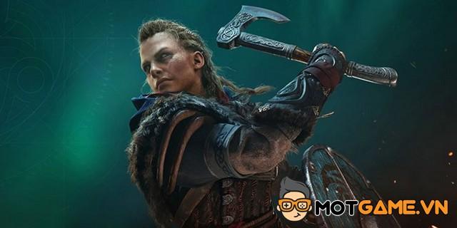 Giám đốc dự án Assassin's Creed Valhalla nói lời tạm biệt Ubisoft