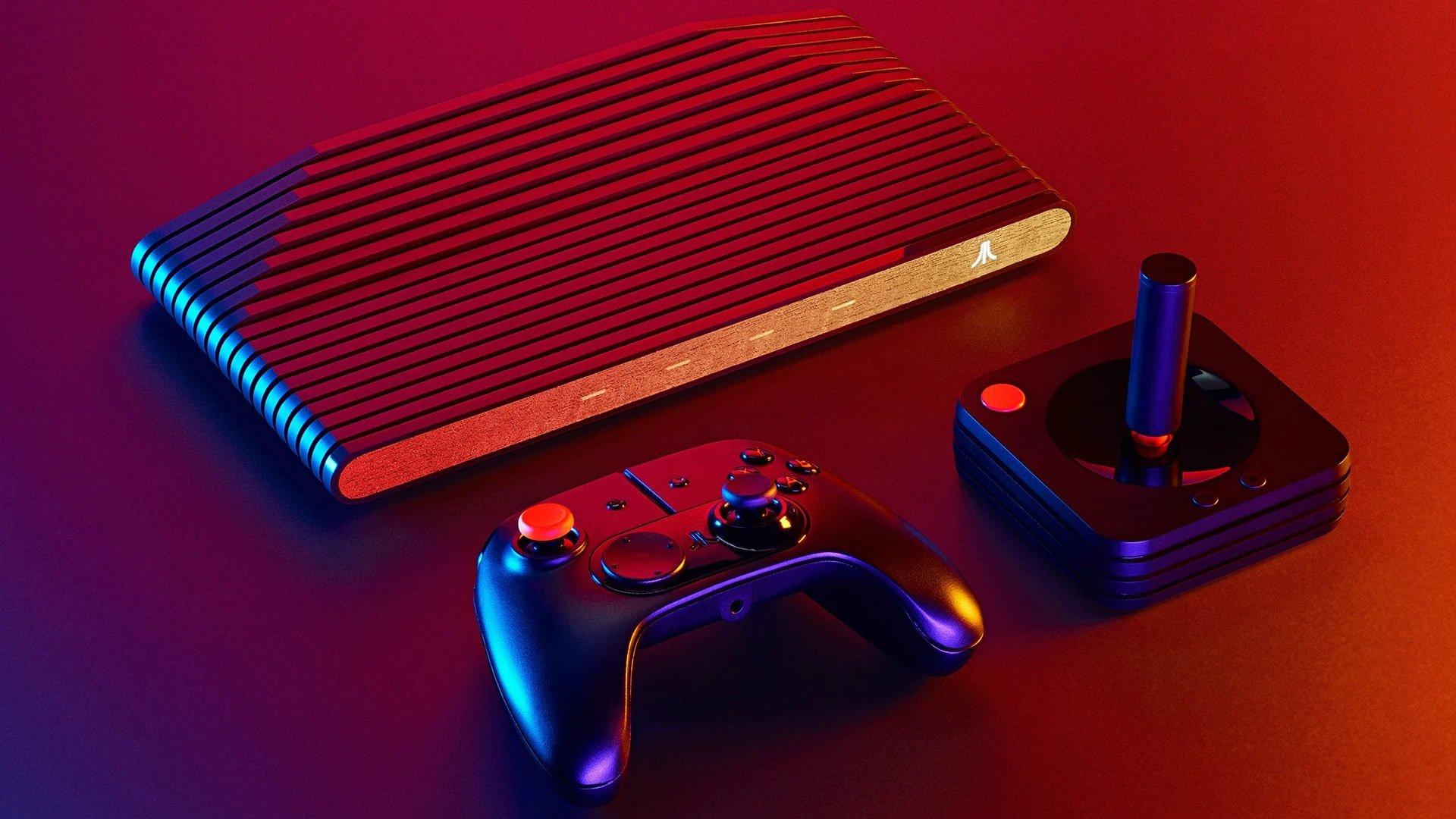 Atari sẽ ra mắt máy chơi game VCS trong tháng 6