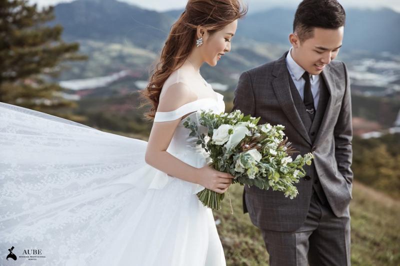 Top 5 Studio chụp ảnh cưới đẹp nhất tại quận Ba Đình, Hà Nội