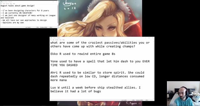LMHT: Riot hé lộ Ahri từng có chiêu cuối giống Storm Spirit, Ekko có thể đảo ngược ván đấu 8 giây