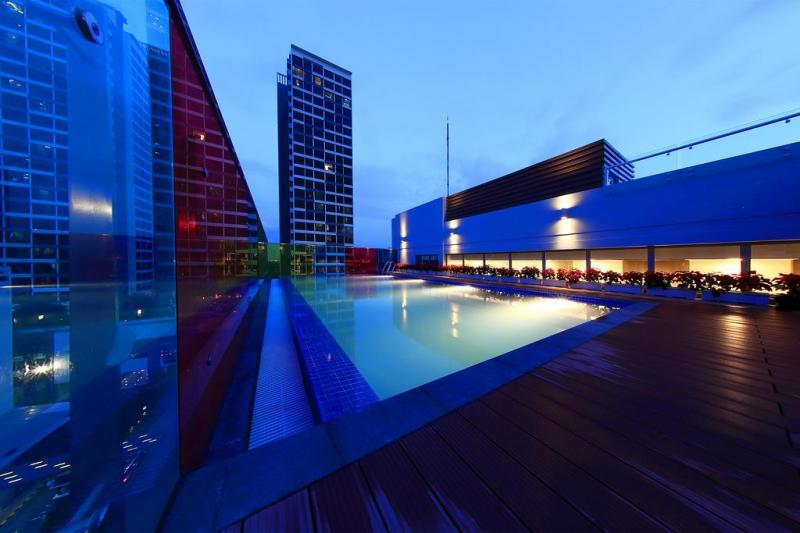 Top 9 Khách sạn đẹp và đáng lưu trú nhất tại quận 2, TP. HCM