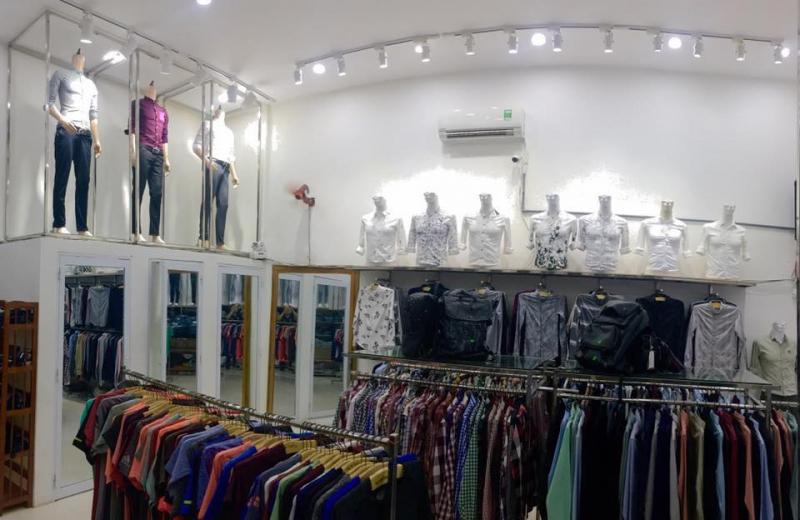 Top 5 Shop áo quần thời trang được ưa chuộng nhất đường Nhật Lệ, TP. Huế