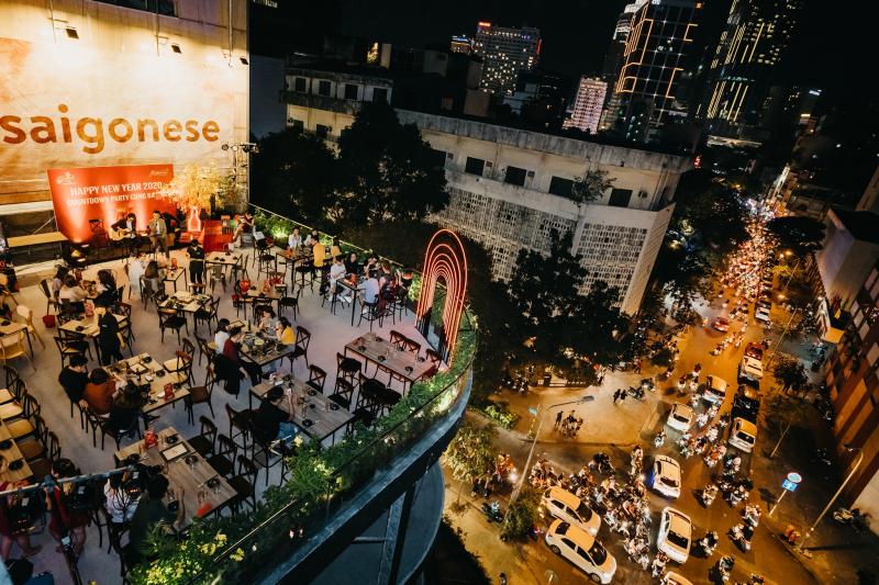 Top 6 Nhà hàng đặt tiệc 30/4 – 1/5 chất lượng nhất tại TP HCM