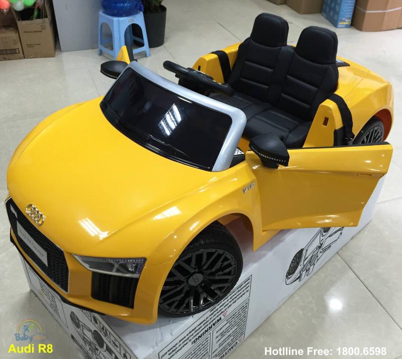 Top 5 Cửa hàng bán ô tô điện trẻ em, xe máy điện trẻ em uy tín tại TP. Biên Hòa, Đồng Nai