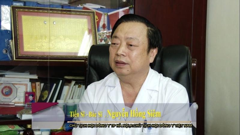Top 10 Bác sĩ Đông y giỏi, đáng tin cậy tại Hà Nội