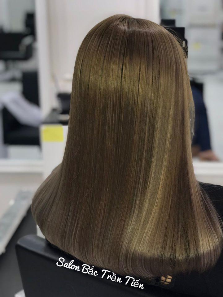 Top 10 Salon làm tóc đẹp và uy tín nhất quận 12, TP. HCM